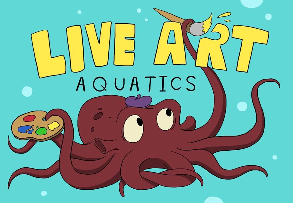 Live Art Aquatics